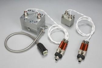 Klebstoffmesssystem ProControl